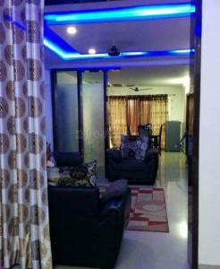 Gallery Cover Image of 1275 Sq.ft 2 BHK Apartment for rent in Serilingampally for 31000