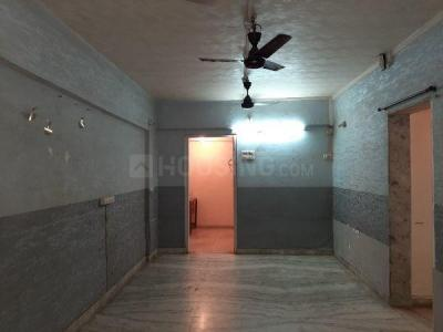 Gallery Cover Image of 700 Sq.ft 1 BHK Apartment for buy in Andheri East for 15000000