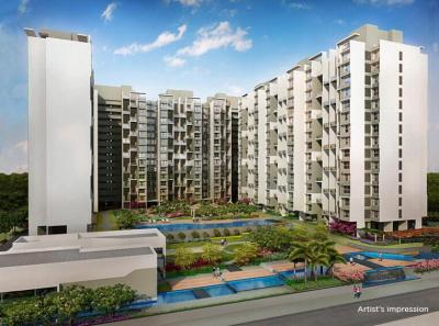 Gallery Cover Image of 1094 Sq.ft 2 BHK Apartment for rent in Pisoli for 17000