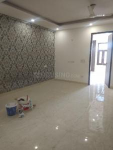 Gallery Cover Image of 850 Sq.ft 2 BHK Apartment for rent in Chhattarpur for 15000