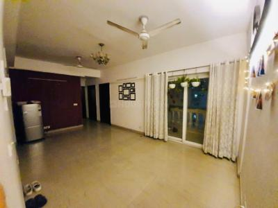 Gallery Cover Image of 615 Sq.ft 1 BHK Apartment for rent in Maxblis Grand Wellington, Sector 75 for 13000