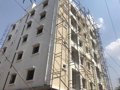Gallery Cover Image of 840 Sq.ft 2 BHK Apartment for buy in Nagaram for 2750000