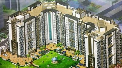 Gallery Cover Image of 1050 Sq.ft 2 BHK Apartment for buy in Lucky Happy Home Heights, Mira Road East for 8350000