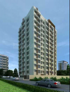 Gallery Cover Image of 1100 Sq.ft 3 BHK Apartment for rent in Joy Valencia, Jogeshwari East for 65000