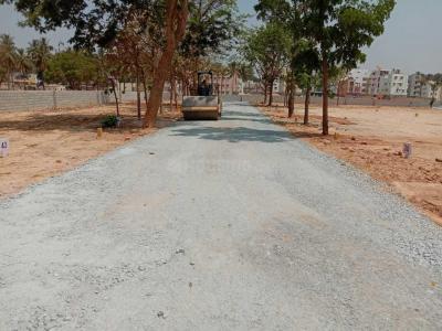 Gallery Cover Image of 1000 Sq.ft Residential Plot for buy in Nagavara for 6800000