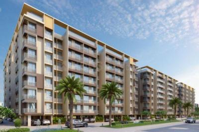 Gallery Cover Image of 522 Sq.ft 2 BHK Apartment for buy in Rasayani for 3554000