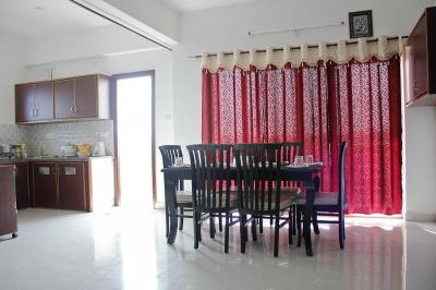 Dining Room Image of PG 4642344 Kondapur in Kondapur