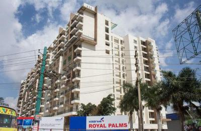Project Images Image of 3 Bhk In Keerthi Royal Apartment in Electronic City