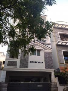 Gallery Cover Image of 1500 Sq.ft 3 BHK Apartment for rent in Besant Nagar for 36000