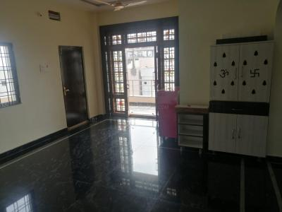 Gallery Cover Image of 1200 Sq.ft 2 BHK Independent House for rent in Mahadevpur Colony for 12000