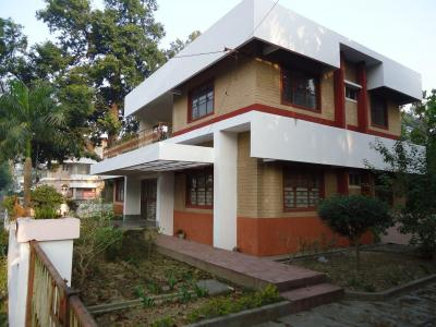 Gallery Cover Image of 2000 Sq.ft 4 BHK Villa for buy in Kalyani for 9500000