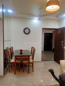 Gallery Cover Image of 755 Sq.ft 1 BHK Apartment for buy in NG Platinum City, Vasai East for 3651000