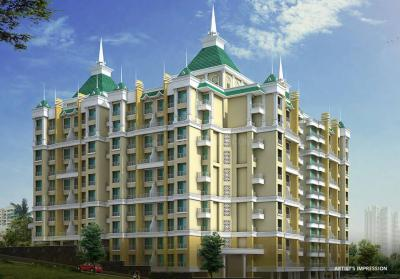 Gallery Cover Image of 650 Sq.ft 1 BHK Apartment for buy in Karjat for 1998000