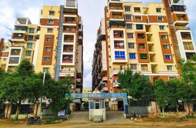 Gallery Cover Image of 1614 Sq.ft 3 BHK Apartment for rent in Jeedimetla for 15000
