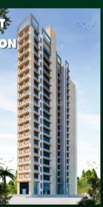 Gallery Cover Image of 969 Sq.ft 3 BHK Apartment for buy in Techno Tulasi, Mulund West for 26700000