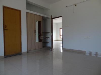 Gallery Cover Image of 900 Sq.ft 3 BHK Independent Floor for rent in Singasandra for 15000