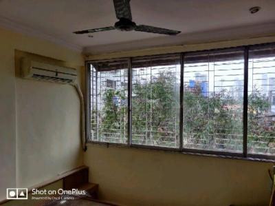 Gallery Cover Image of 650 Sq.ft 1 BHK Apartment for rent in Dadar West for 40000