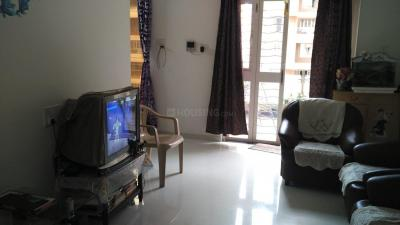 Gallery Cover Image of 700 Sq.ft 1 BHK Apartment for rent in Wakad for 16500