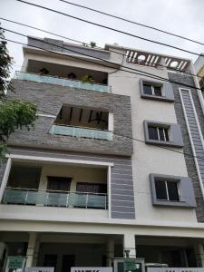 Gallery Cover Image of 1800 Sq.ft 3 BHK Independent Floor for rent in Pragathi Nagar for 23000