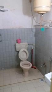 Bathroom Image of Akhila Ebrahim Sweet Home PG in Benson Town