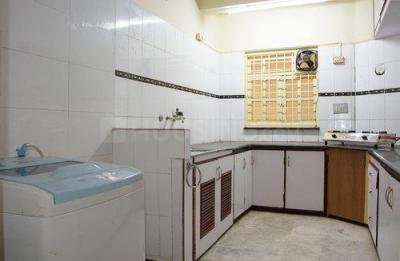 Kitchen Image of 105 - Krishna Villa Apartment in JP Nagar