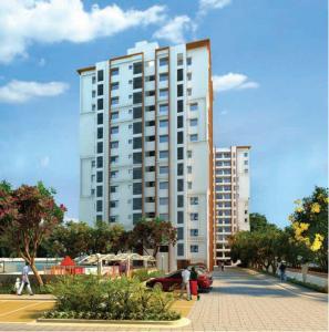 Gallery Cover Image of 1222 Sq.ft 2 BHK Apartment for buy in Akshaya Akshaya Tango, Thoraipakkam for 13000000