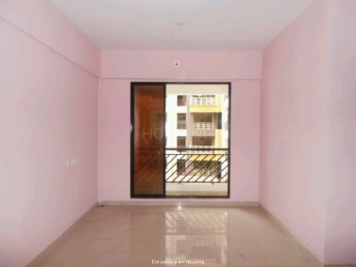 Gallery Cover Image of 1100 Sq.ft 2 BHK Apartment for buy in Kalyan West for 6000000