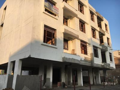 Gallery Cover Image of 1000 Sq.ft 2 BHK Apartment for buy in Mansarovar Extension for 2250000