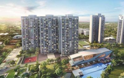 Gallery Cover Image of 1929 Sq.ft 3 BHK Apartment for buy in Sector 33, Sohna for 11800000