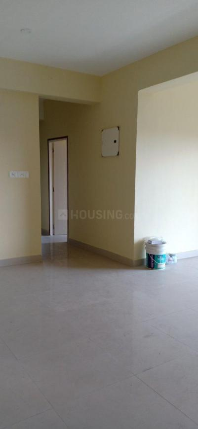 Living Room Image of 1308 Sq.ft 3 BHK Apartment for rent in Narendrapur for 10000
