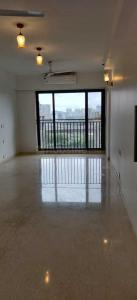 Gallery Cover Image of 1000 Sq.ft 3 BHK Apartment for rent in Primus Residences, Santacruz East for 65000