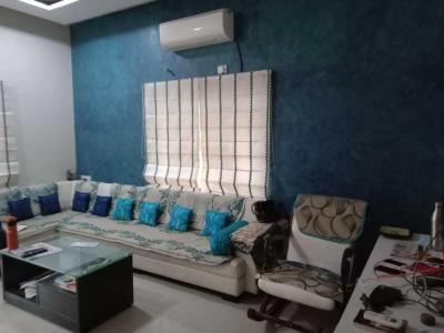 Gallery Cover Image of 3150 Sq.ft 4 BHK Independent House for rent in Memnagar for 65001
