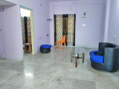 Gallery Cover Image of 1500 Sq.ft 3 BHK Apartment for rent in Chinar Park for 17000
