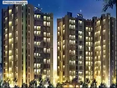 Gallery Cover Image of 1355 Sq.ft 3 BHK Apartment for buy in Sikka Kimaantra Greens Apartment, Sector 79 for 6368500