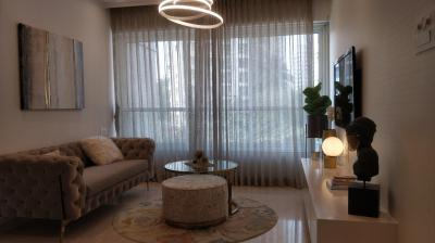 Gallery Cover Image of 750 Sq.ft 3 BHK Apartment for buy in Shreeji Harmony, Mulund West for 17900000