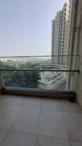 Gallery Cover Image of 1173 Sq.ft 3 BHK Apartment for rent in Nanded Sargam At Nanded City, Nanded for 16000