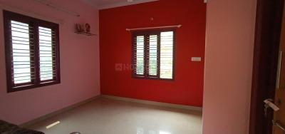 Gallery Cover Image of 450 Sq.ft 1 BHK Independent Floor for rent in Jeevanbheemanagar for 12000
