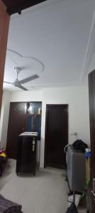 Bedroom Image of One Independent Room In A 2bhk in Sector 16A Dwarka