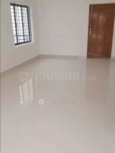 Gallery Cover Image of 750 Sq.ft 1 BHK Apartment for rent in Perumbakkam for 14000