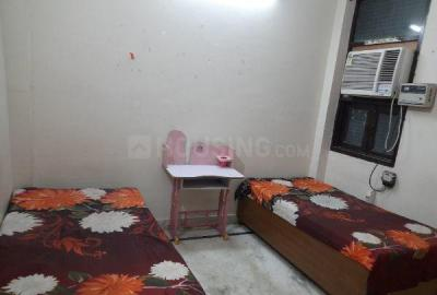 Bedroom Image of Mn PG in Bindapur