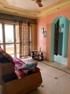 Gallery Cover Image of 611 Sq.ft 1 BHK Apartment for rent in Ganesh Garden, Bibwewadi for 14000