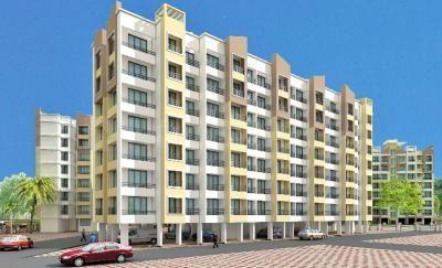 Gallery Cover Image of 900 Sq.ft 2 BHK Apartment for buy in Panvelkar Homes, Ambernath West for 3300000
