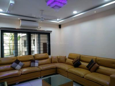 Gallery Cover Image of 2729 Sq.ft 4 BHK Independent House for buy in Thoraipakkam for 35000000