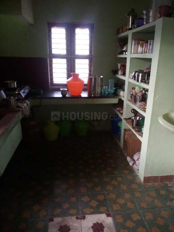 Kitchen Image of 1364 Sq.ft 2 BHK Independent House for buy in Thindal for 6200000