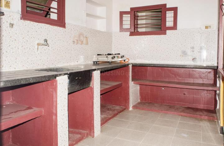 Kitchen Image of PG 4642898 Malleswaram in Malleswaram