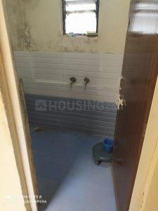 Common Bathroom Image of Shree Swami Hostel in Parvati Darshan