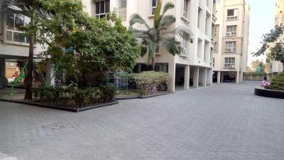 Gallery Cover Image of 1100 Sq.ft 2 BHK Apartment for rent in New Town for 10000