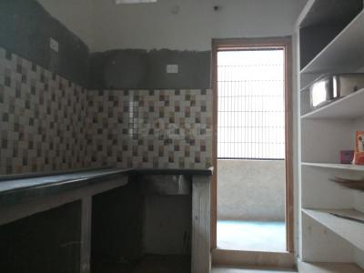 Gallery Cover Image of 720 Sq.ft 1 BHK Apartment for rent in Shivane for 12000