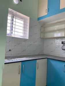 Gallery Cover Image of 1000 Sq.ft 2 BHK Apartment for rent in Jogupalya for 28000