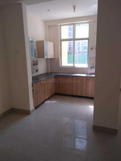 Living Room Image of 1000 Sq.ft 2 BHK Apartment for rent in Noida Extension for 9000